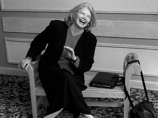 Raise Hell: The Life & Times of Molly Ivins film review
