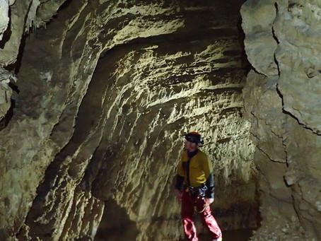 Grotte de la Cambise