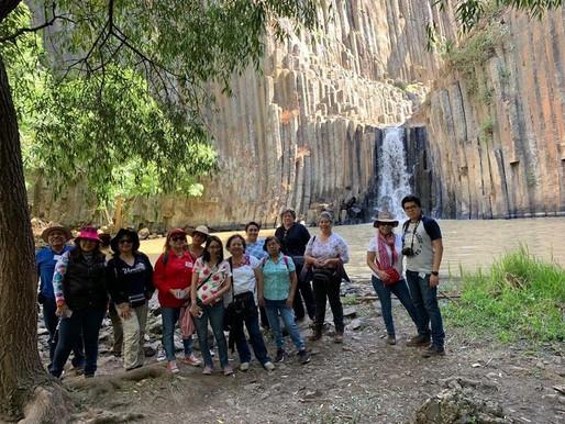 4 increíbles lugares que no puedes perderte al visitar Huasca de Ocampo