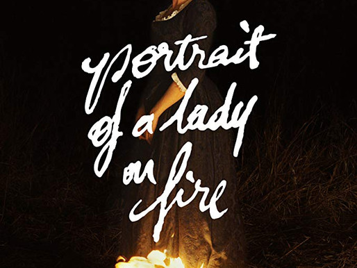 Portrait of a Lady on Fire film review BFI London Film Festival 2019