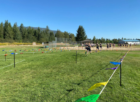 Idaho's Approach to High School XC in a Pandemic