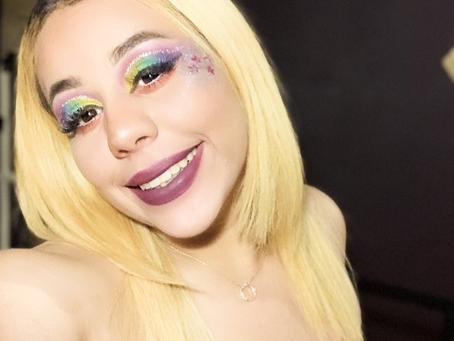Q&A with Makeup Artist, Alyzé Nieves
