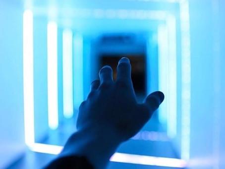 Spec of Blue (Short Story)