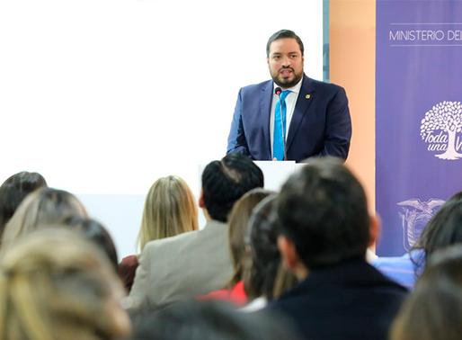 Gobierno y gremios de trabajadores alcanzaron acuerdos en cinco temas de la Reforma Laboral