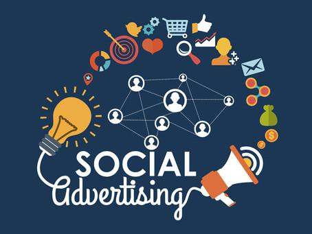 🗣 *Social Media Advertising*: il Futuro della Pubblicità 👥