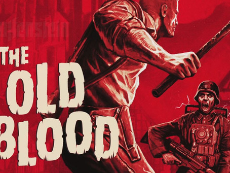 Patreon Q&A Stream for January 2019 (Playing — Wolfenstein: The Old Blood)
