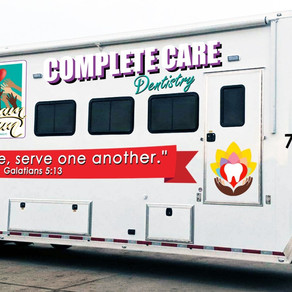 5 Reasons Why Mobile Dental Clinics Are Better