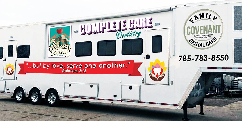 Gil Carter Initiative, South Topeka