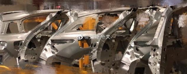 Scoop : Voici la nouvelle Citroën C5 ?