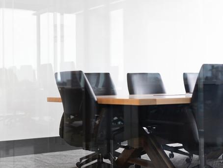 Board News: February Meeting Recap