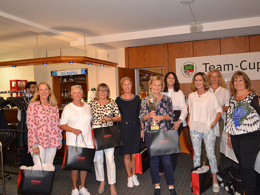 Team-Cup 2018