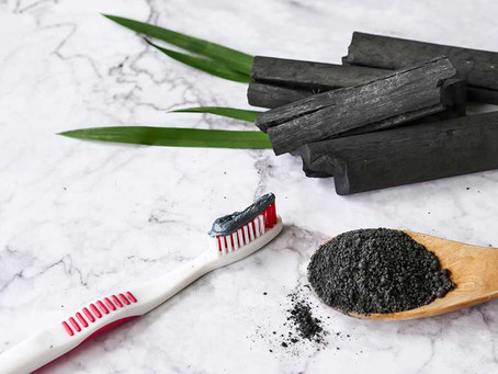 Charcoal Toothpastes....What Should I know!!