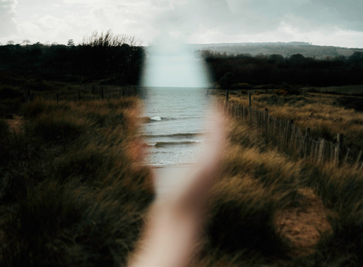 "August Reflection By Richard Parrish ""Soul-agitation"" or ""Soul-contentment?"""