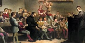 Santo Inácio de Loyola: Estudar, Discernir