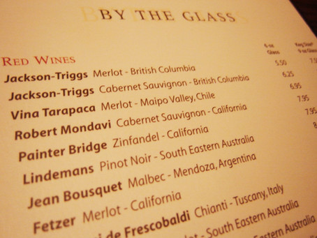 A Beginner's Guide to Ordering Wine at a Restaurant
