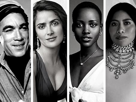 Los 8 actores mexicanos que han sido nominados al Oscar