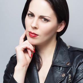 ReelHorrorShow Interview With Emma Dark.