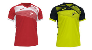 First Team kit Changes