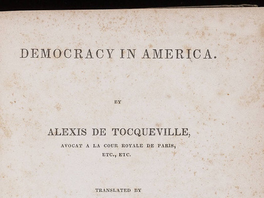 Democracy in US-America