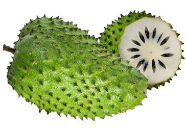 Soursop Fruit to Lower Blood Pressure?