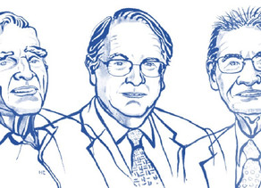 2019 Nobel Kimya Ödülü, 3 Bilim İnsanına Verildi ve Tarihte Bir İlk Yaşandı
