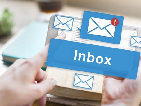 Cómo revisar el email