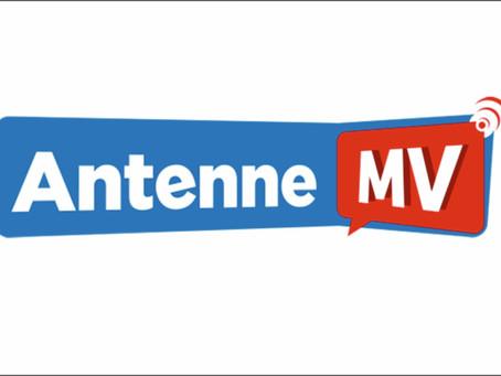 """""""Antenne MV zahlt in die Vereinskasse"""""""