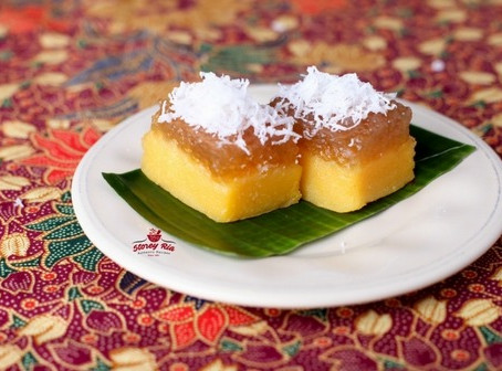 Our Daily Fresh Produce -  Homemade Nyonya Kueh Baba