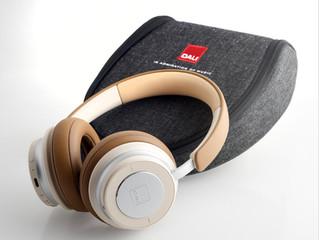Dali iO-6攻向多功能降噪耳機市場