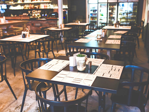 Starting a New York Restaurant? New York Restaurant Law
