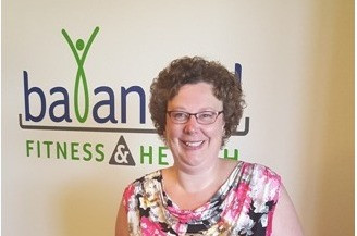Lynn resolved her pain through therapy at Balanced Fitness & Health