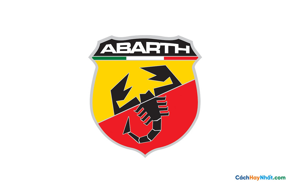 Logo Abarth JPG