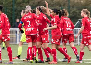 DFCO 1-0 Lille : un succès logique et crucial