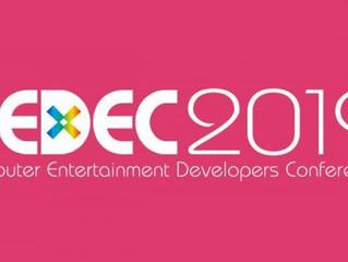 CEDEC2019 参加報告