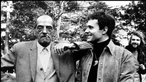 Le cinéma de Luis Buñuel : le film comme ruban de rêve