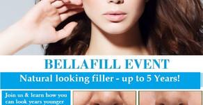 Beautiful with Bellafill
