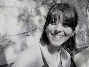 Student Profile: Kim Behrouzian MLA2
