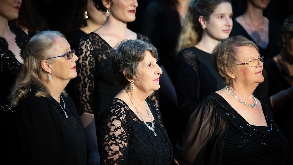 Choir Concert 2019