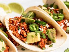 Healthy Taco Meat