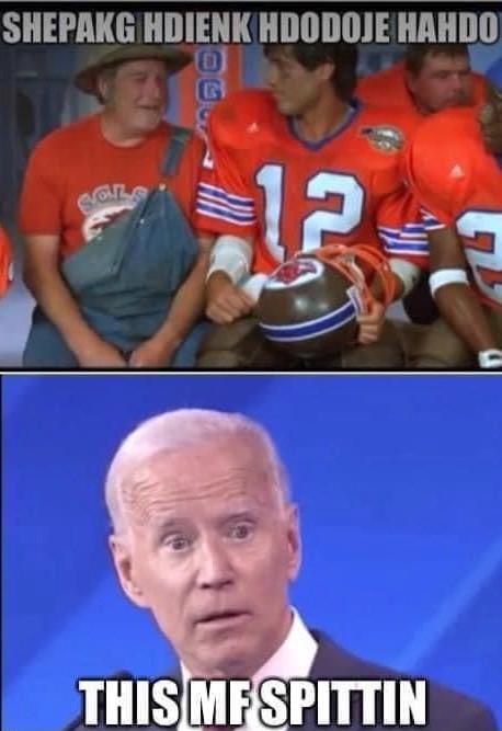 Funny Biden Memes