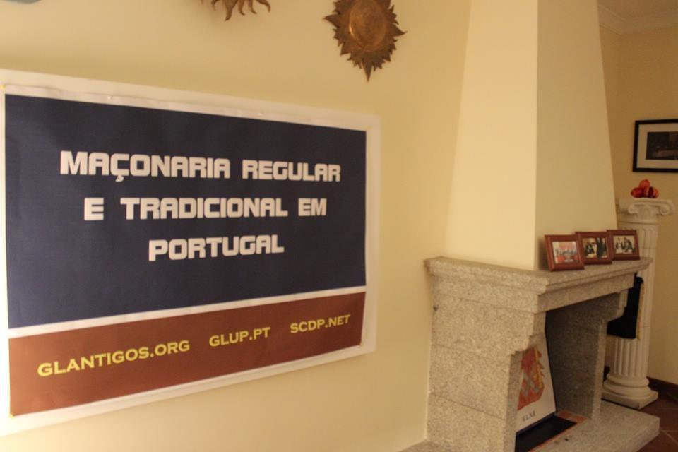 Grande Loja Nacional Portuguesa | Grande Loja Antigos Livres Aceites Maçons Portugal