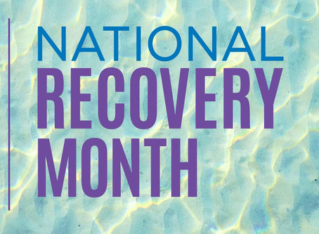 LifeRing Celebrates Recovery Month: Choice in Recovery