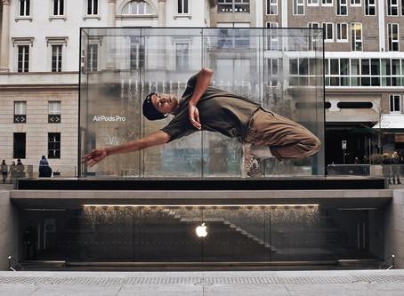 Apple é a primeira empresa americana a ultrapassar o valor de US$ 2 trilhões