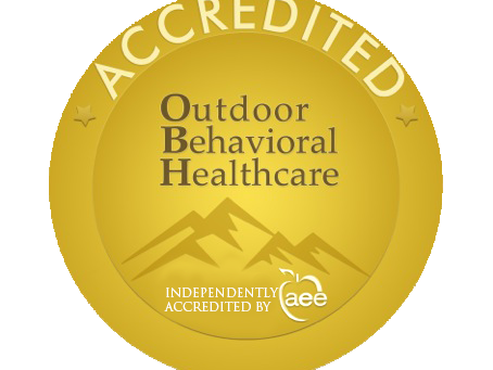 Outdoor Behavioral Healthcare Accredited