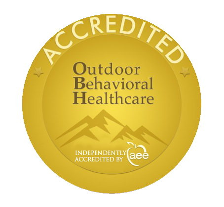 Legacy Outdoor Adventures, OBH Accredited, OBH accreditation, Wilderness Therapy,  Outdoor Behavioral Healthcare accreditation