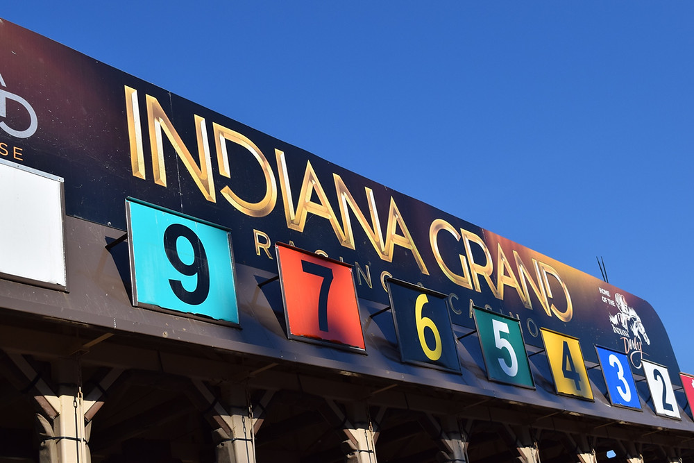 Indiana Derby 2020 field, Kentucky Derby prep at Indiana Grand