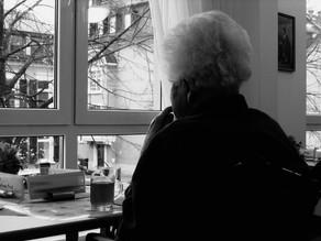 Scénario: L'accueil de Mme Louise en maison de retraite