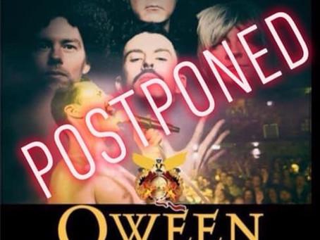 Qween Event 2020 Postponed