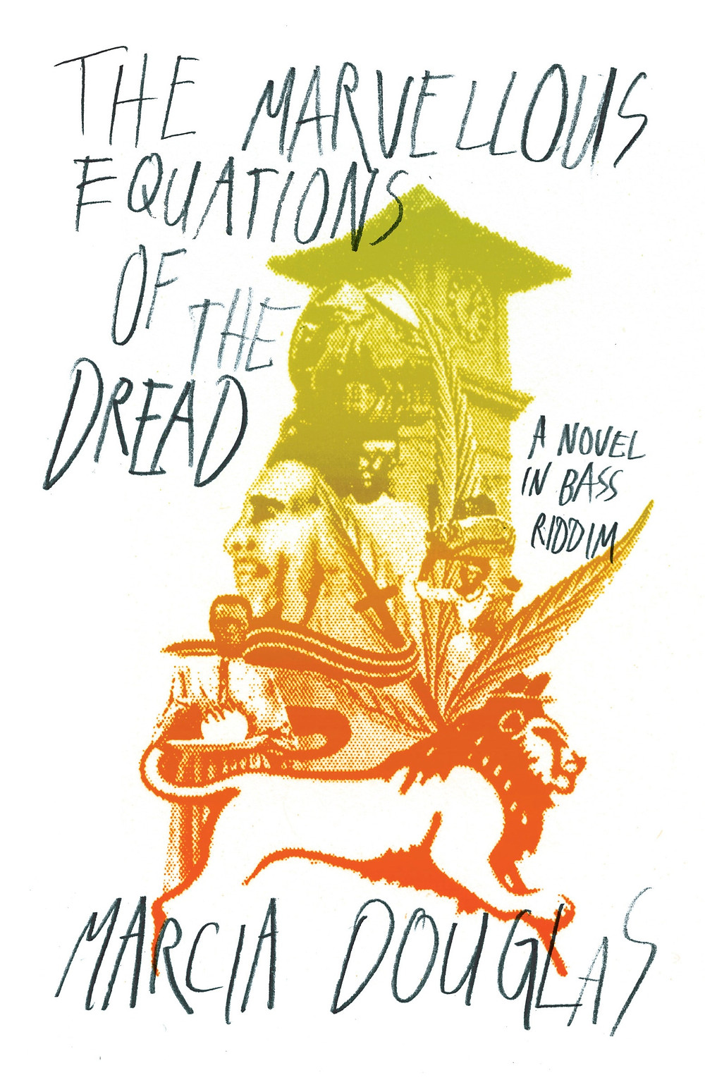 The Marvellous Equations of the Dread by Marcia Douglas : the book slut book reviews