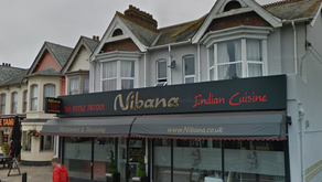 "Plymouth's favourite indian restaurant and takeaway reaches final of ""Curry Oscars"""